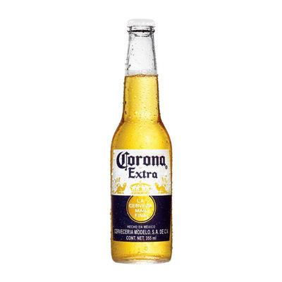 Corona Beer 355ml Bottle x24