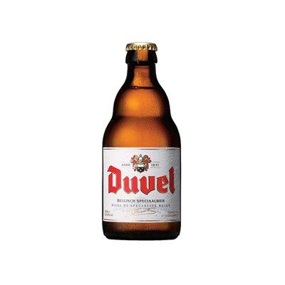 Duvel Belgium Beer