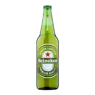 Heineken Beer 650ml Bottle Singapore