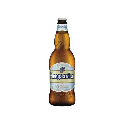 Hoegaarden Beer 330ml Bottle x24