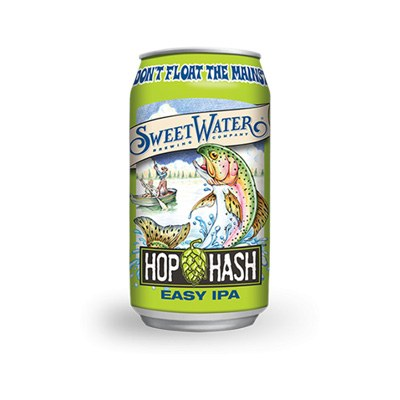 Sweetwater Hop Hash IPA