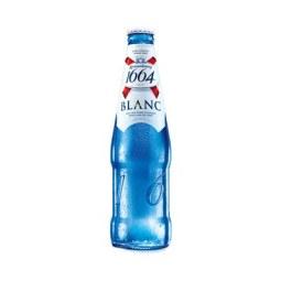 Kronenbourg 1664 Blanc Beer 330ml Bottle Singapore