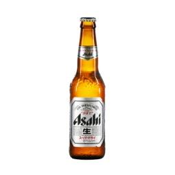 Asahi Super Dry 330ml Bottle Singapore