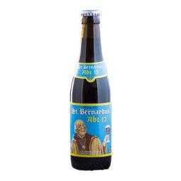 St. Bernardus Abbot 12