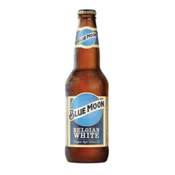 Blue Moon Belgian Wheat Ale 355ml Singapore