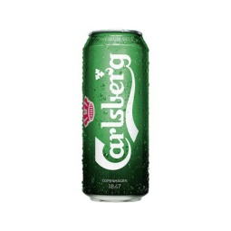 Carlsberg Beer 500ml Can Singapore