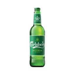 Carlsberg Beer 330ml Bottle Singapore