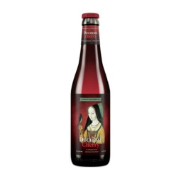 Duchesse Cherry 330ml Singapore