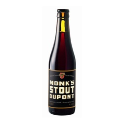 Monk's Stout Dupont 330ml Singapore