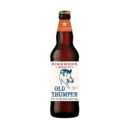 Old Thumper 500ml Singapore