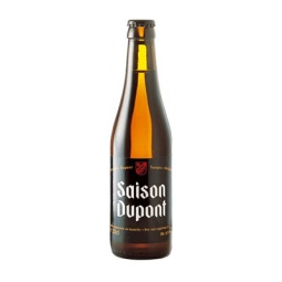 Saison Dupont 330ml Singapore