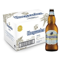 Hoegaarden Beer 330ml Bottle Singapore