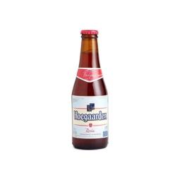 Hoegaarden Rose Beer 330ml Bottle Singapore