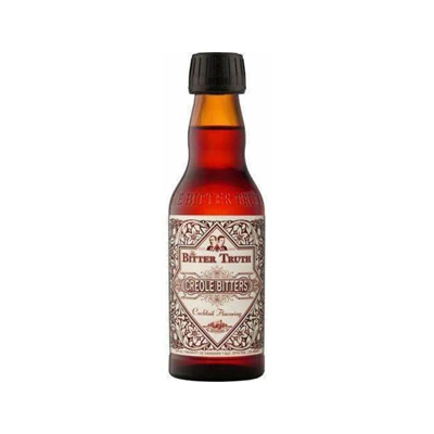 Bitter Truth - Creole Bitters Singapore