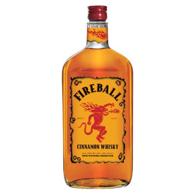 Fireball Cinnamon Whisky Singapore