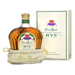 Crown Royal Northern Harvest Rye Singapore