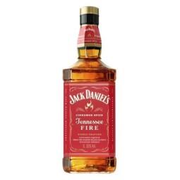 Jack Daniels Fire Singapore