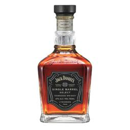 Jack Daniel's Single Barrel Singapore