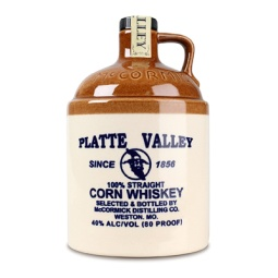 Platte Valley Corn Whisky Singapore
