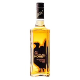 Wild Turkey American Honey Singapore