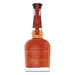 Woodford Reserve Master's Collection Brandy Cask Finish Singapore