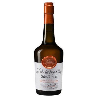 Christian Drouin VSOP Calvados - Pays D Auge