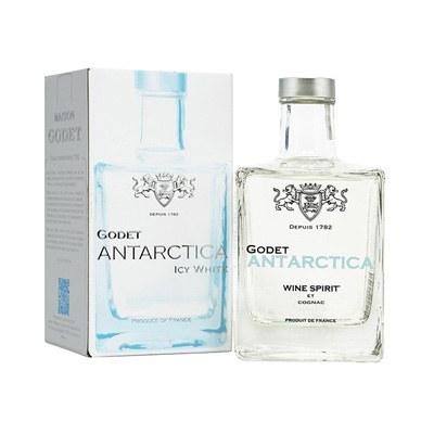 Godet Antarctica Cognac 500ml Singapore