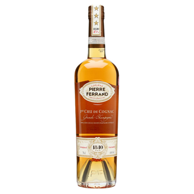 Pierre Ferrand Original 1840 Cognac