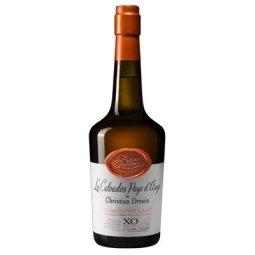 Christian Drouin XO Calvados - Pays D Auge