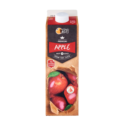 Apple Juice 1L Singapore