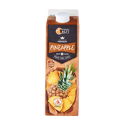 Pineapple Juice 1L Singapore