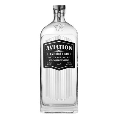 Aviation Gin Singapore