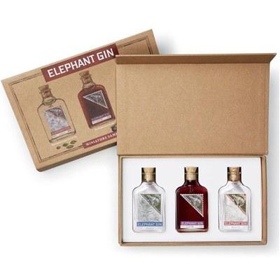 Elephant Gin Miniature Gift Set Singapore