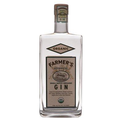 Farmer's Gin Singapore