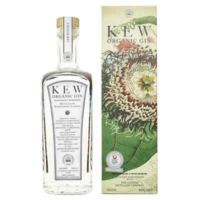 Kew Organic Gin Singapore