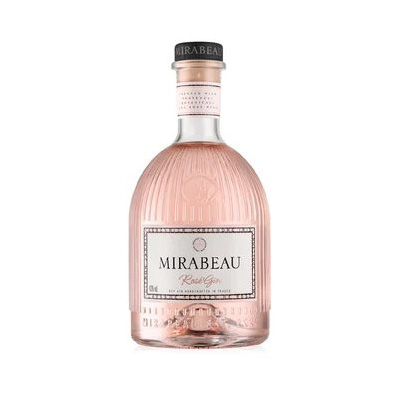 Mirabeau Dry Rose Gin