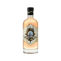 Bitter Truth Pink Gin Singapore