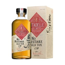 Citadelle Extremes No Mistake Old Tom Gin Singapore