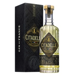 Citadelle Reserve Gin Singapore