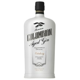 Colombian Ortodoxy Gin Singapore