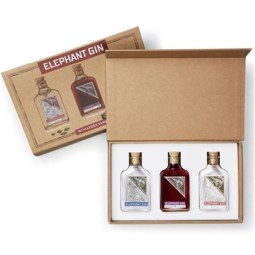 Elephant Gin Miniature Gift Set Singapore