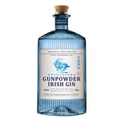 Gunpowder Irish Gin Singapore