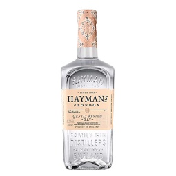 Hayman's Gently Cask Rested Gin Singapore