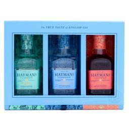 Hayman's Gin Gift Set Singapore