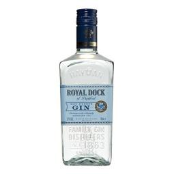 Hayman's  Royal Dock Navy Strength Gin Singapore