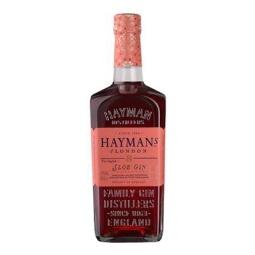 Hayman's True English Sloe gin Singapore