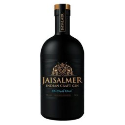 Jaisalmer Indian Crafted Gin Singapore