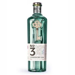 No. 3 London Dry Gin B.Bros Singapore