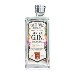 Singapore Distillery Singa Gin