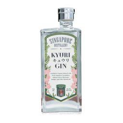 Singapore Distillery Kyuri Gin
